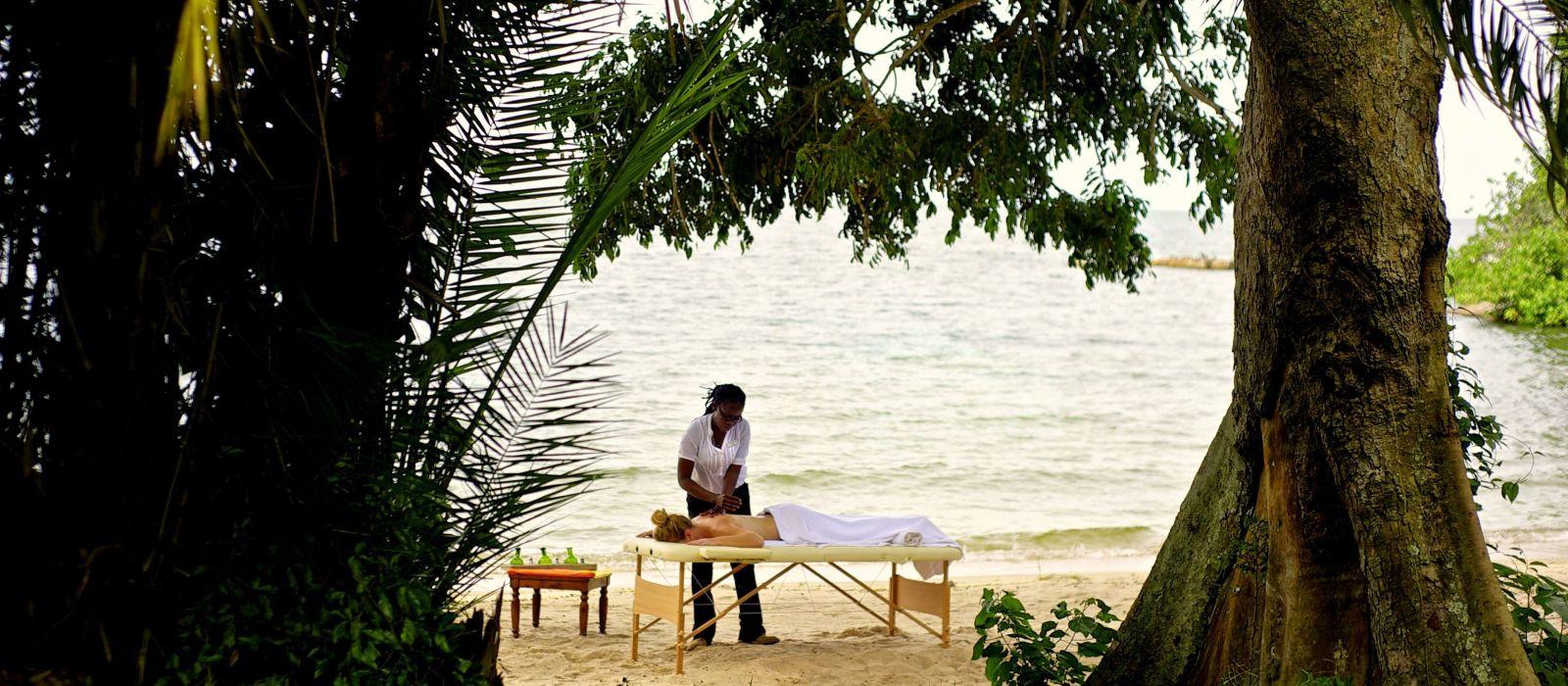 Luxus am See, Wildnis und wilde Tiere in Tansania Urlaub 6