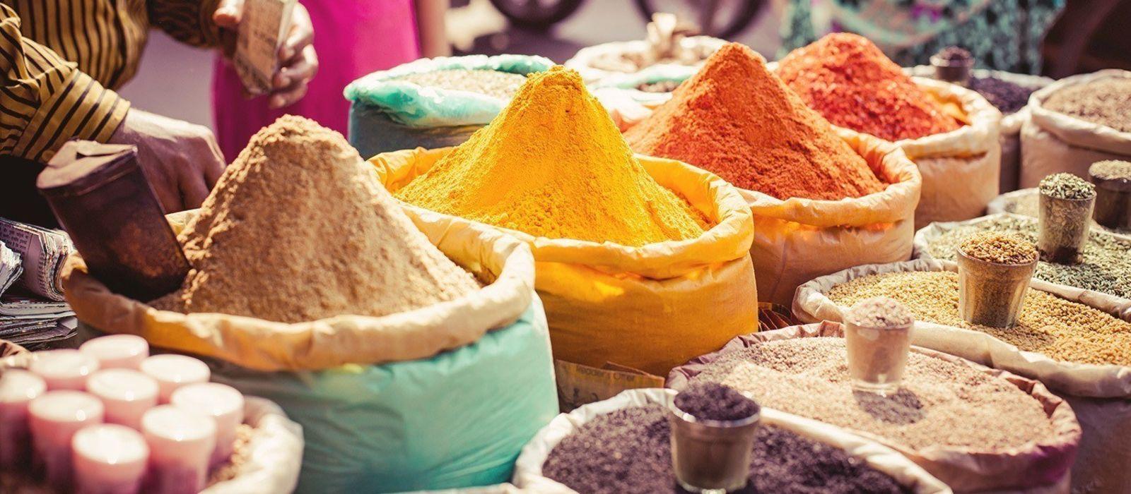 Nordindienreise für Einsteiger: Goldenes Dreieck Urlaub 2