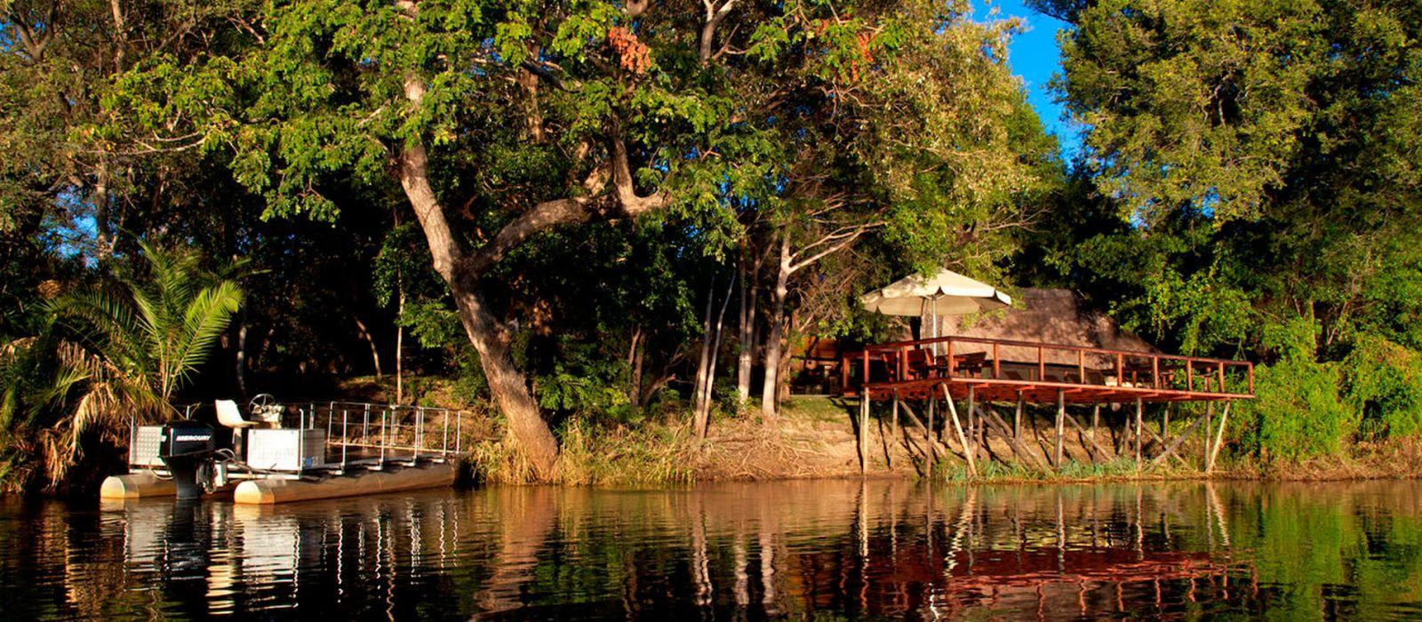 Hotel Ndhovu Safari Lodge Namibia