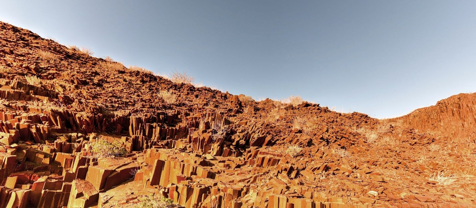 Namibian Highlights, Safari and Waterfalls Tour Trip 3