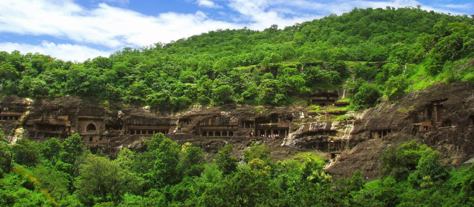 Destination Aurangabad Central & West India