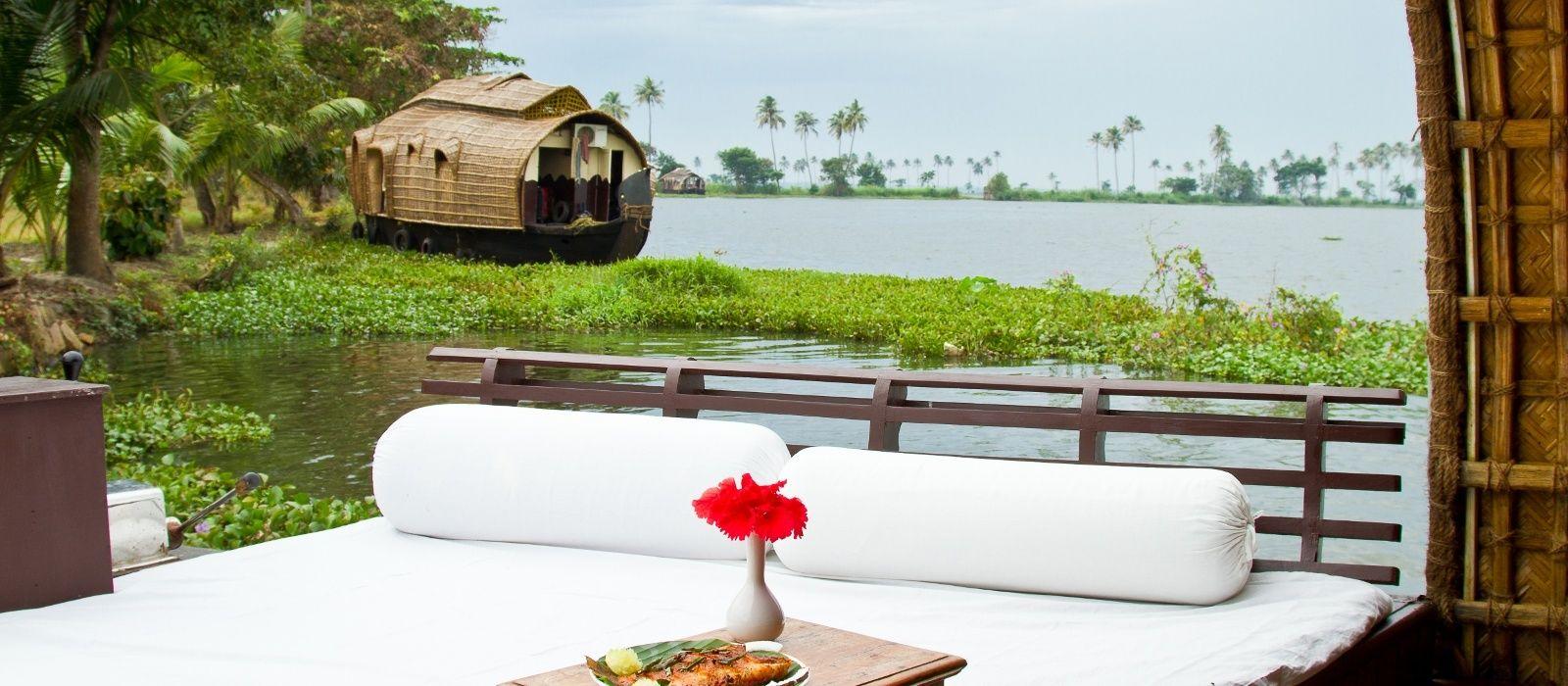 Backwaters et plantations du Kerala Tour Trip 5