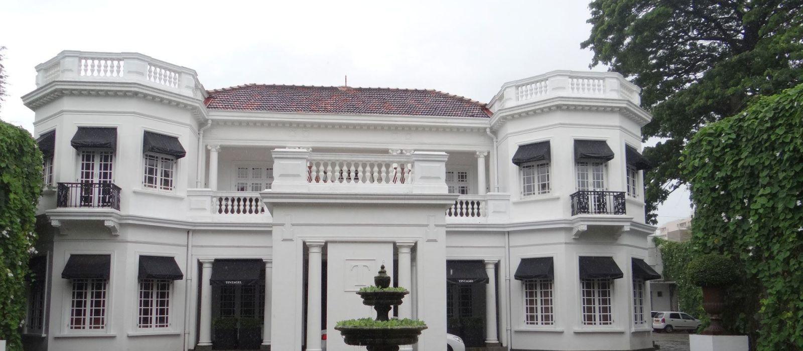 Hotel Tintagel  Sri Lanka