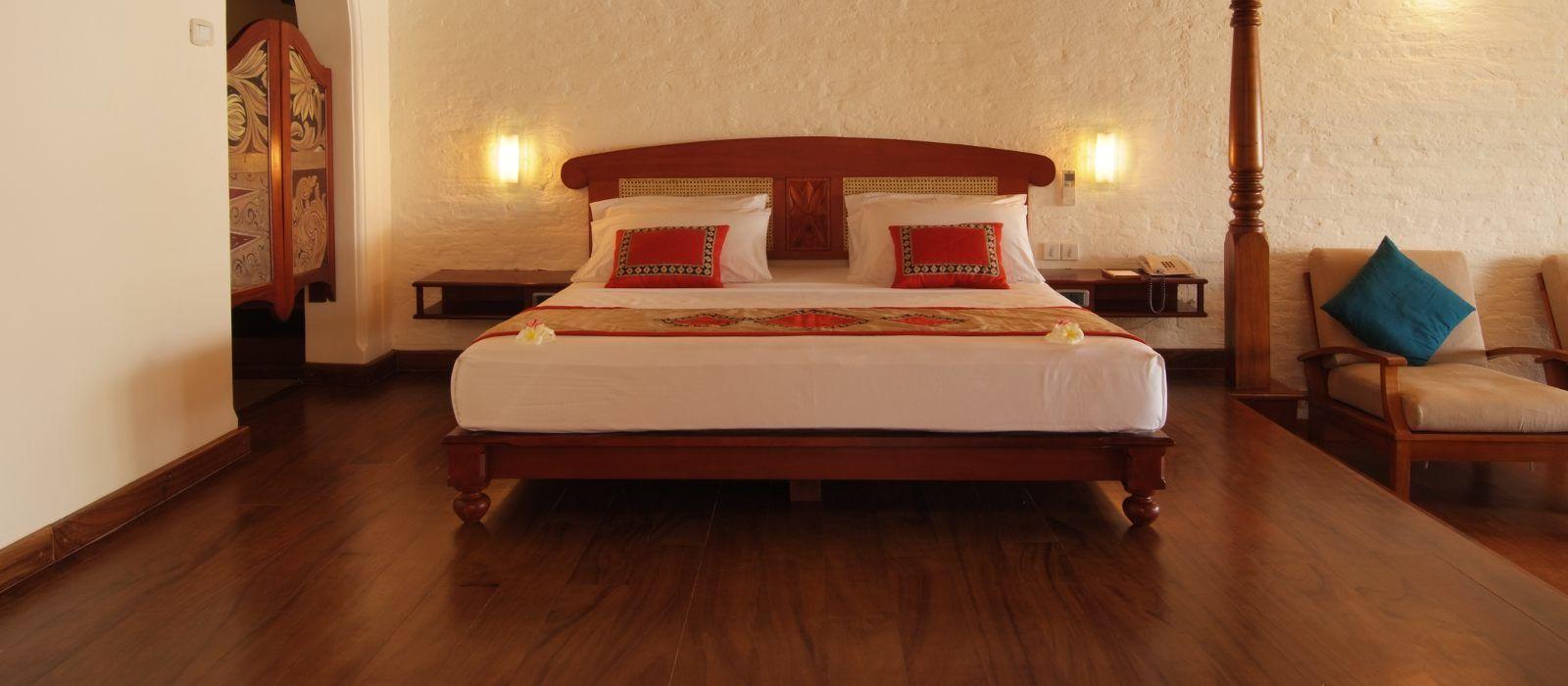 Hotel Saman Villas Sri Lanka