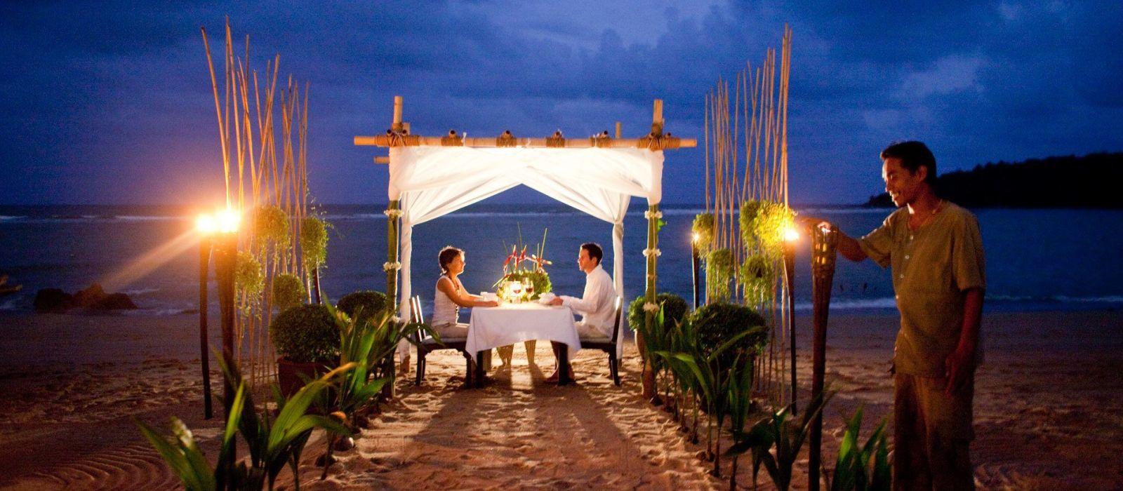 Hotel Anantara Lawana Koh Samui Resort Thailand