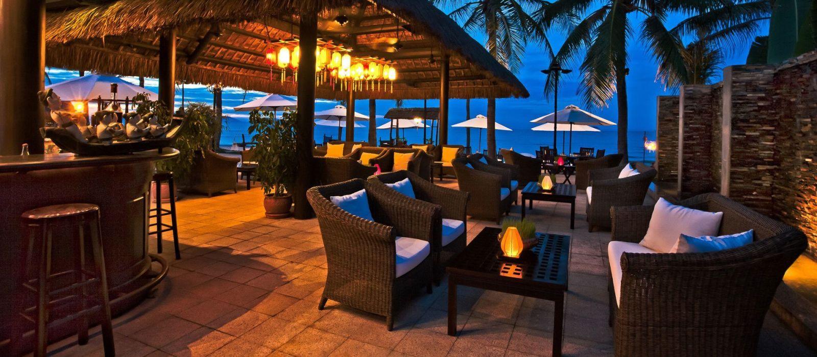 Hotel Victoria Beach Resort (Hoi An) Vietnam