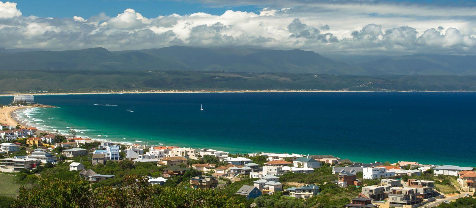 Reiseziel Plettenberg Bay Südafrika