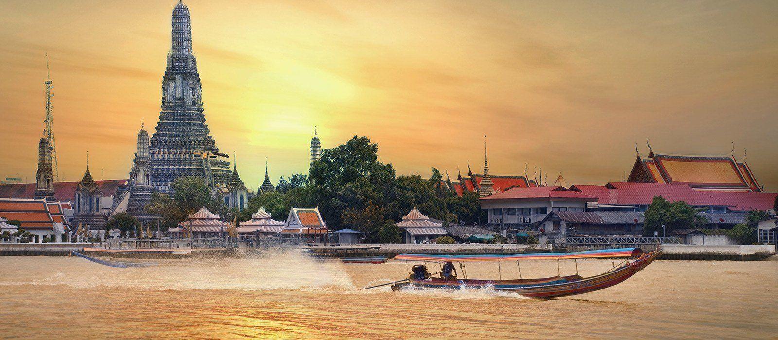 Secret Thailand Last Minute Special Tour Trip 5