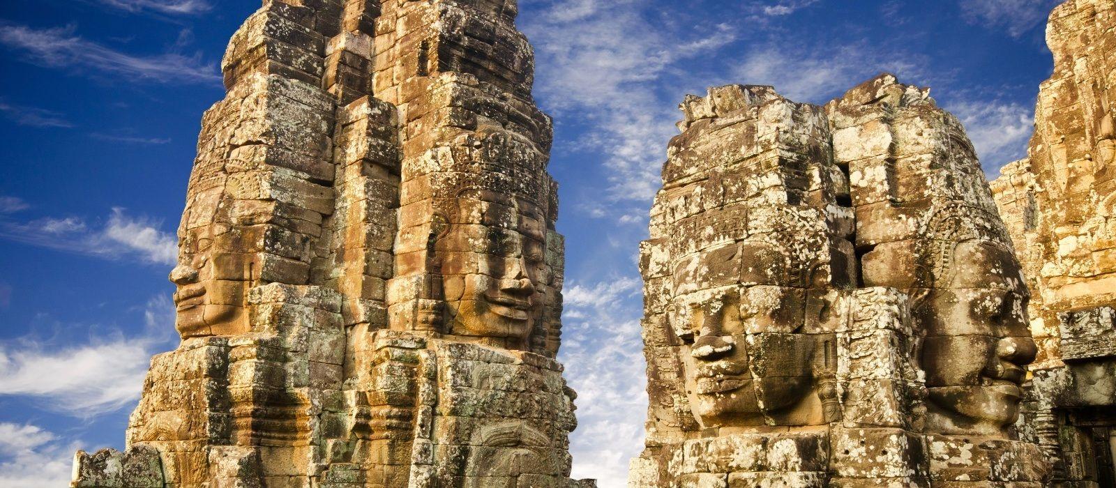 Bezauberndes Kambodscha und seine versteckten Reichtümer Urlaub 4