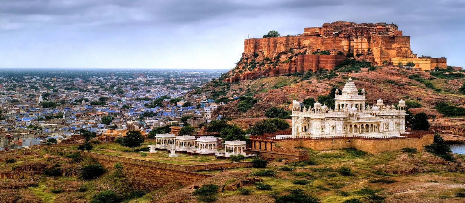 Oberoi Exclusive: Rajasthan's Heritage Cities and Safari Tour Trip 2