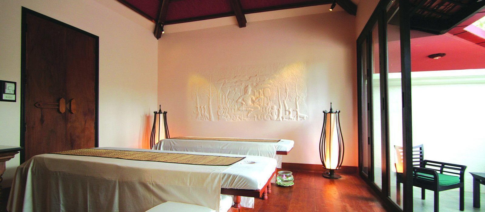 Hotel Angkor Village Resort & Spa Cambodia