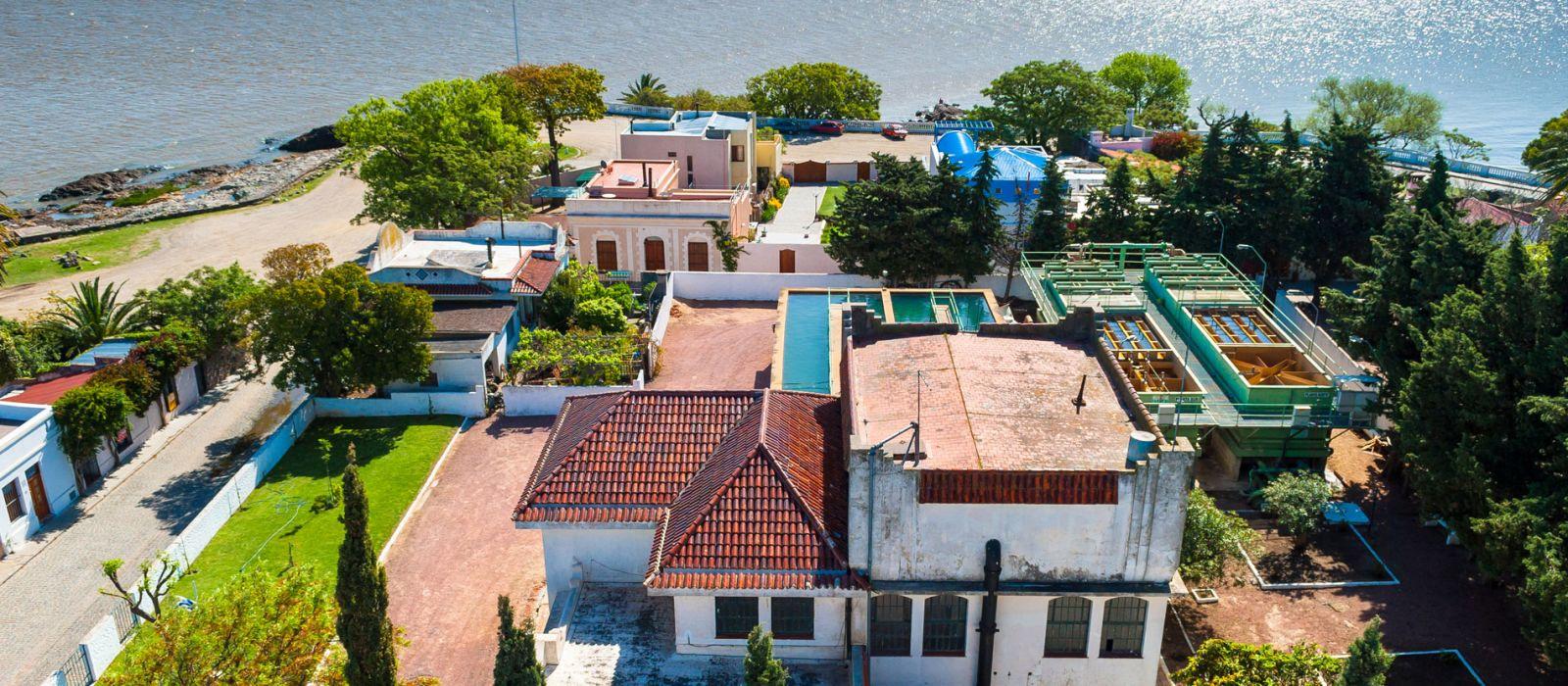 Destination Colonia de Sacramento Uruguay