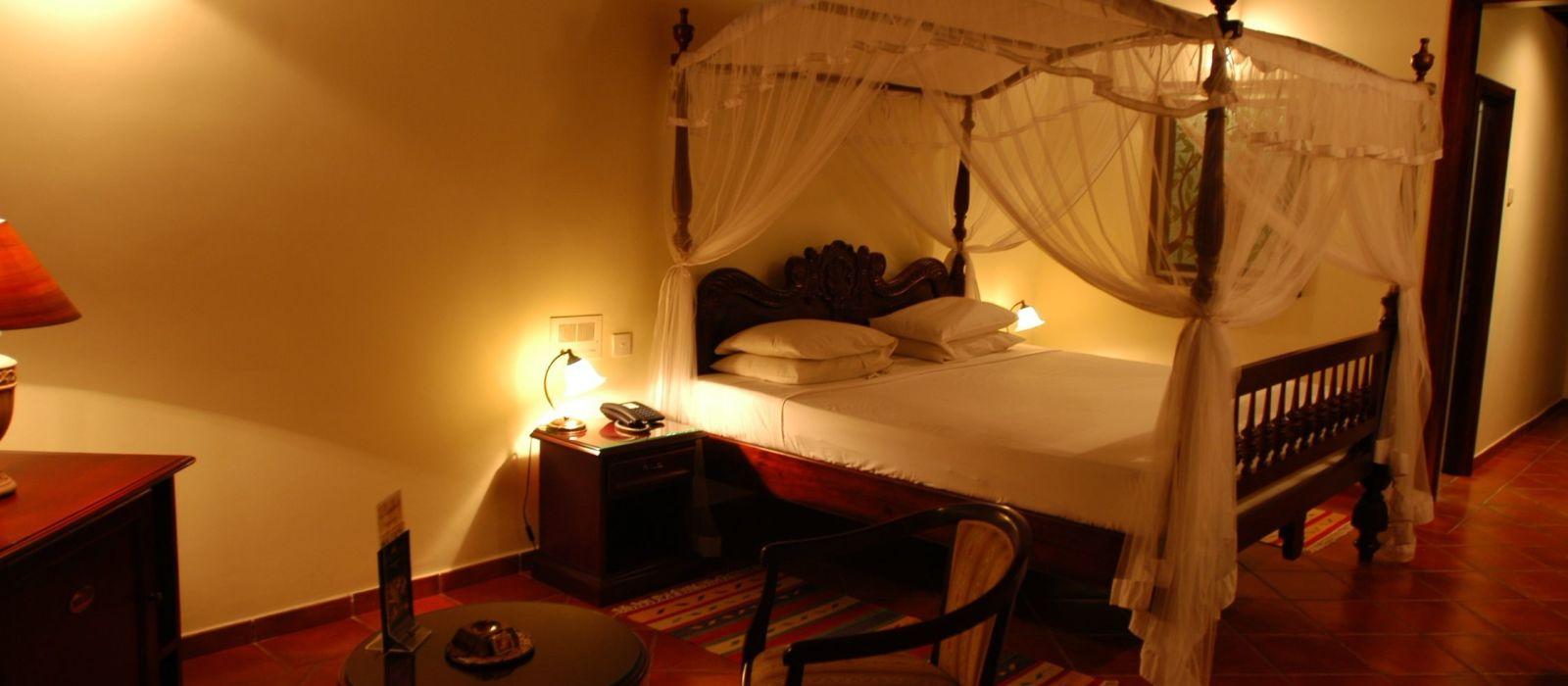 Hotel Anuradhapura, Palm Garden Village Sri Lanka