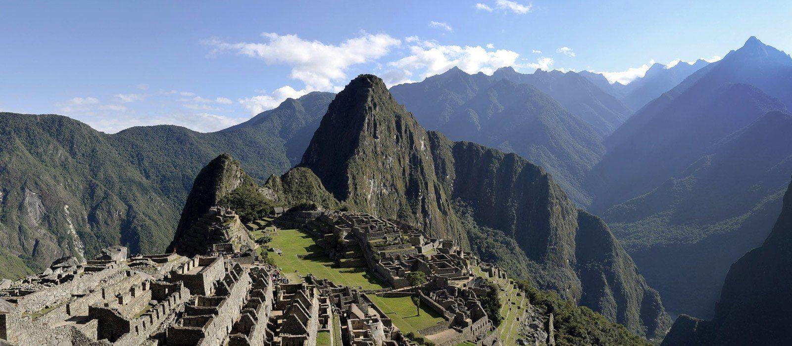 Peru Reisen & Rundreisen