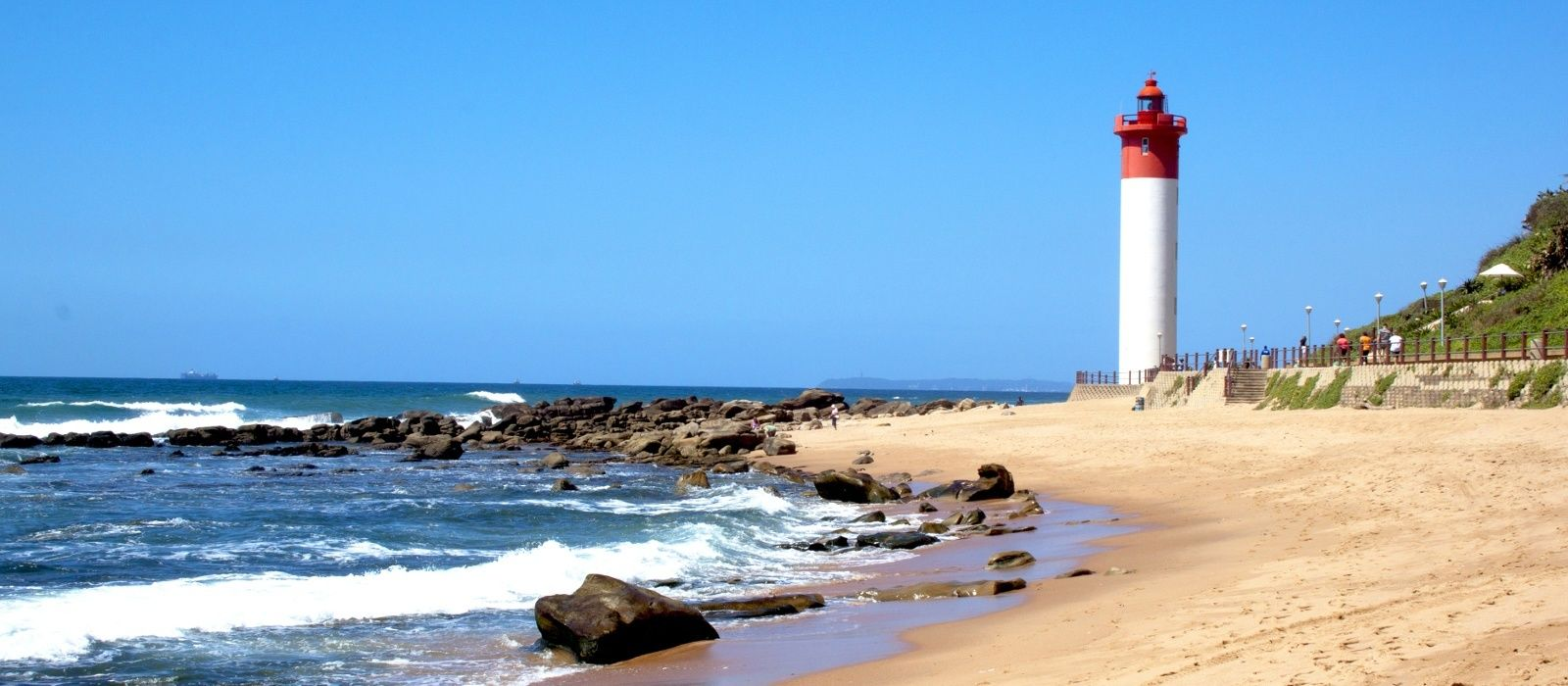 Destination Durban South Africa