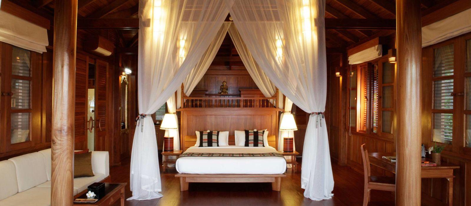 Hotel Amara Ocean Resort (Ngapali Beach) Myanmar