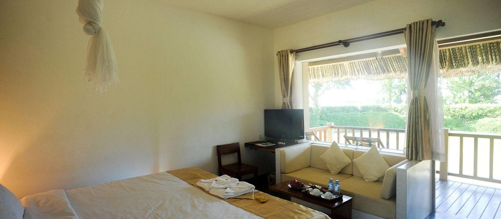 Hotel Mekong Riverside Boutique Resort & Spa (Cai Be) Vietnam