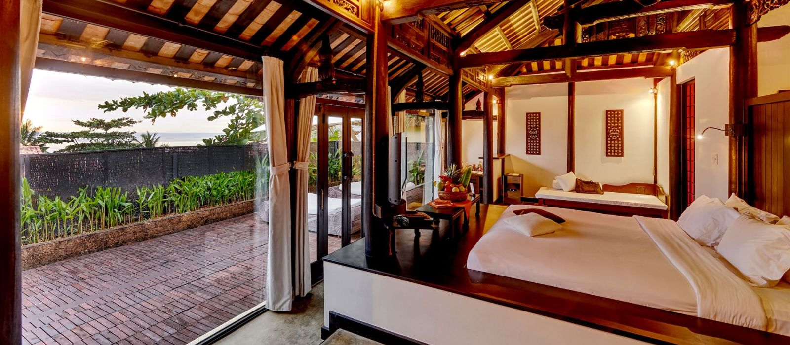 Hotel Chen Sea Resort and Spa (Phu Quoc Island) Vietnam