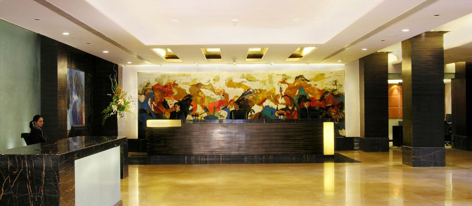 Hotel Taj Chandigarh North India