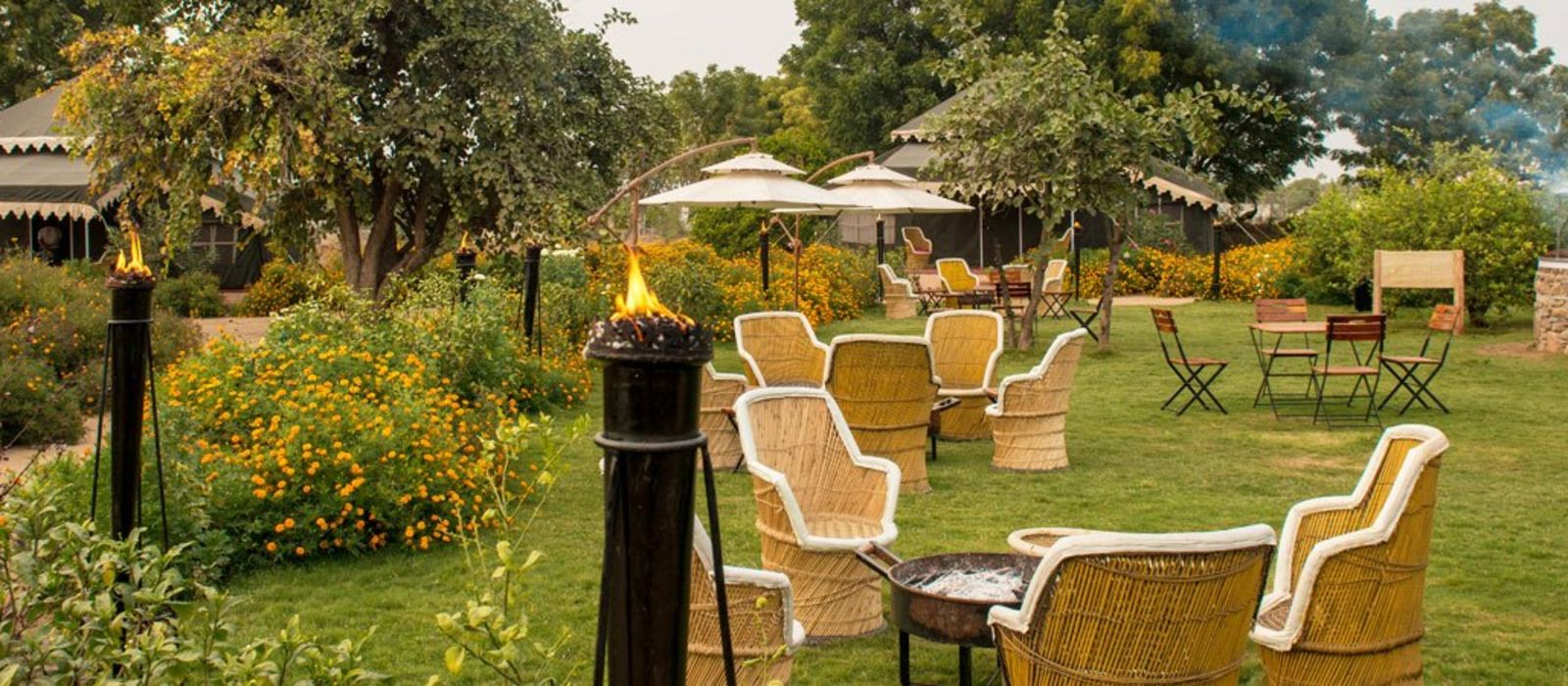 Hotel Orchard Resort North India