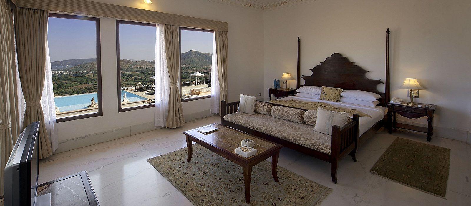 Hotel Fateh Garh North India
