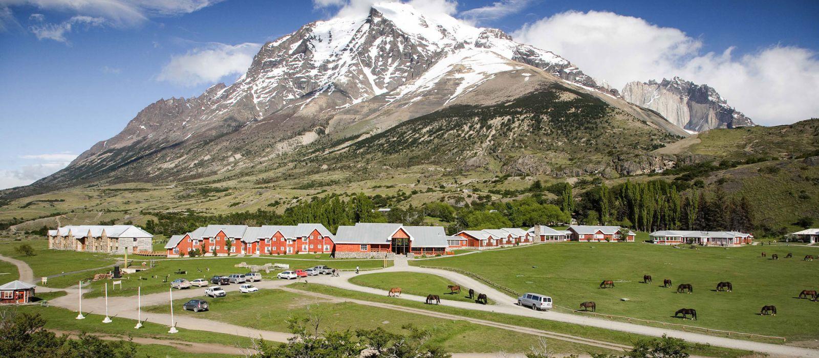 Hotel Las Torres Chile