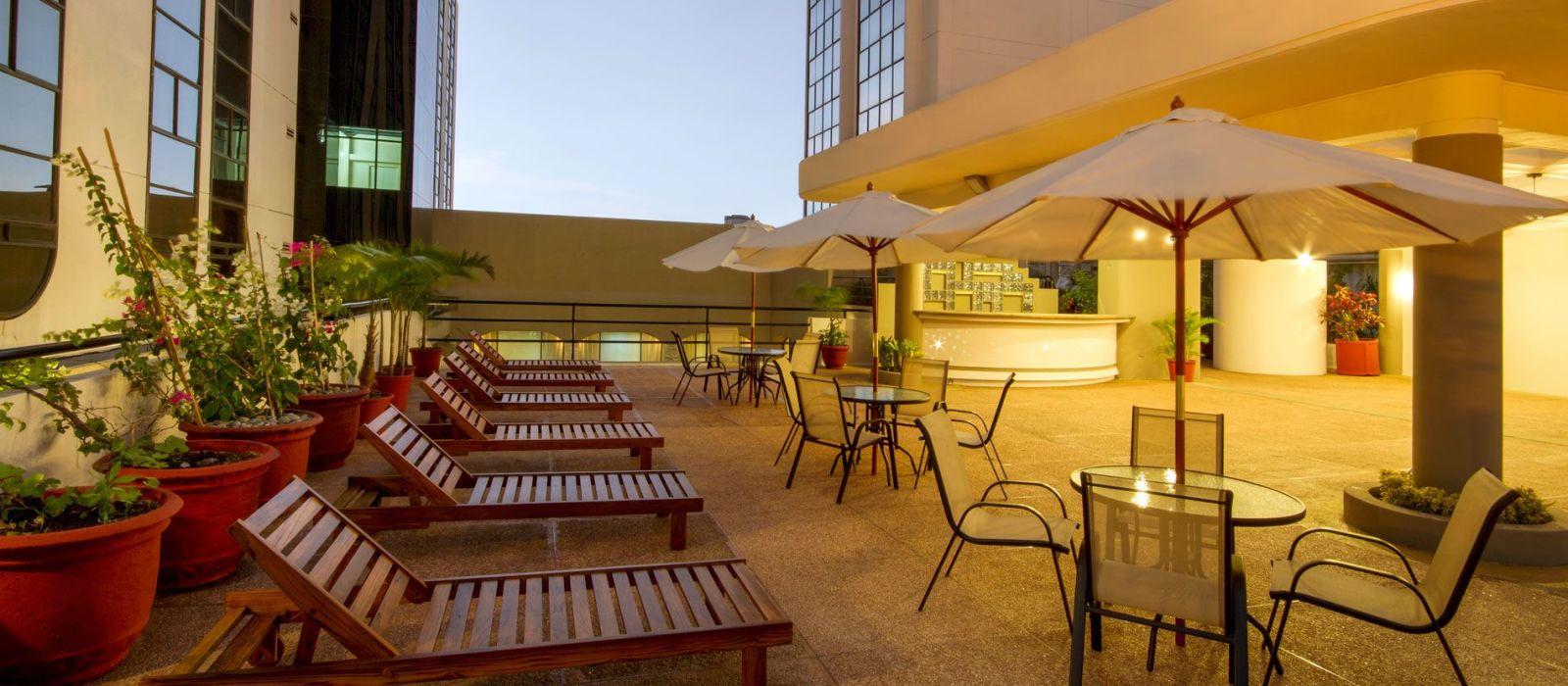 Hotel Oro Verde Ecuador/Galapagos