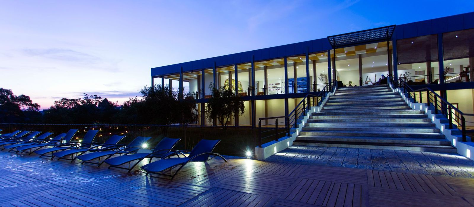 Hotel Aliya Resort Spa Sri Lanka