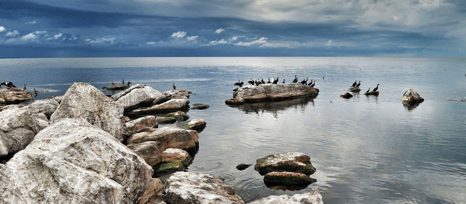 Destination Lake Victoria Kenya