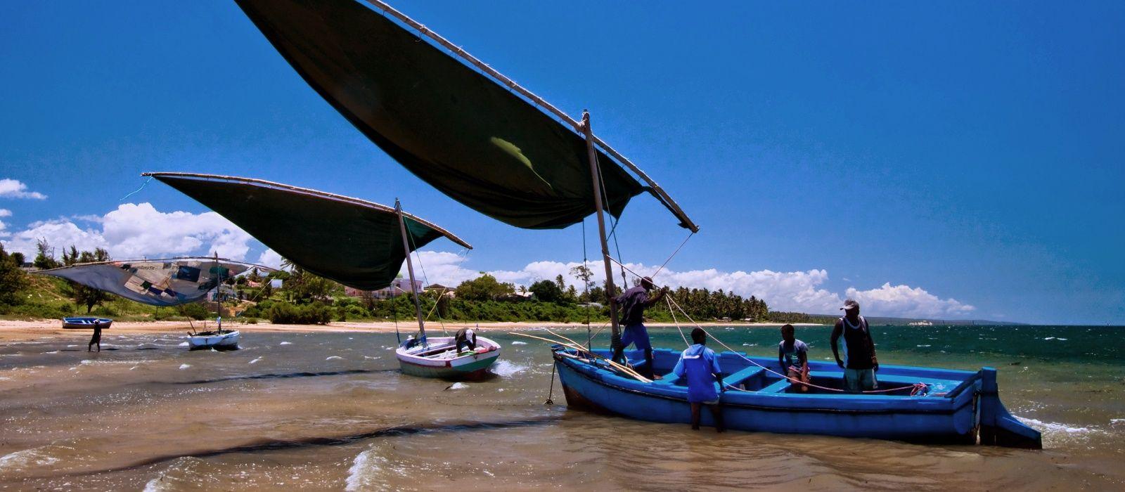 Destination Inhambane – Tofo Mozambique