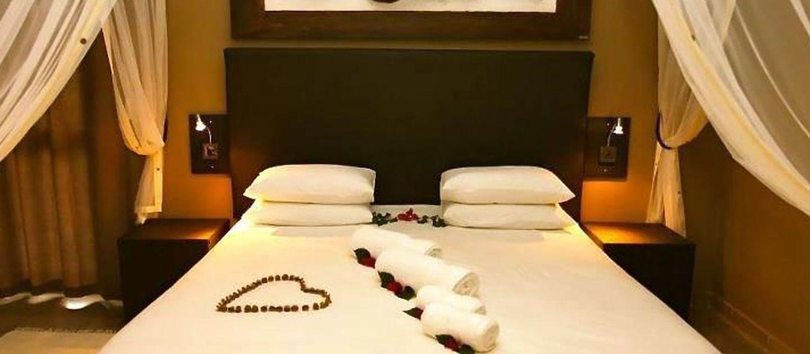 Hotel Toshari Lodge Namibia