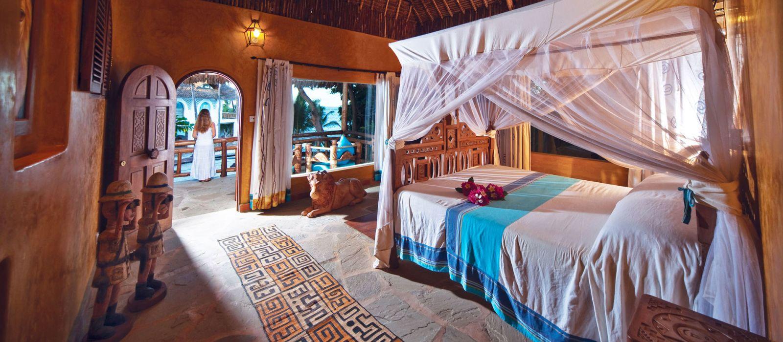Hotel Waterlovers Kenia