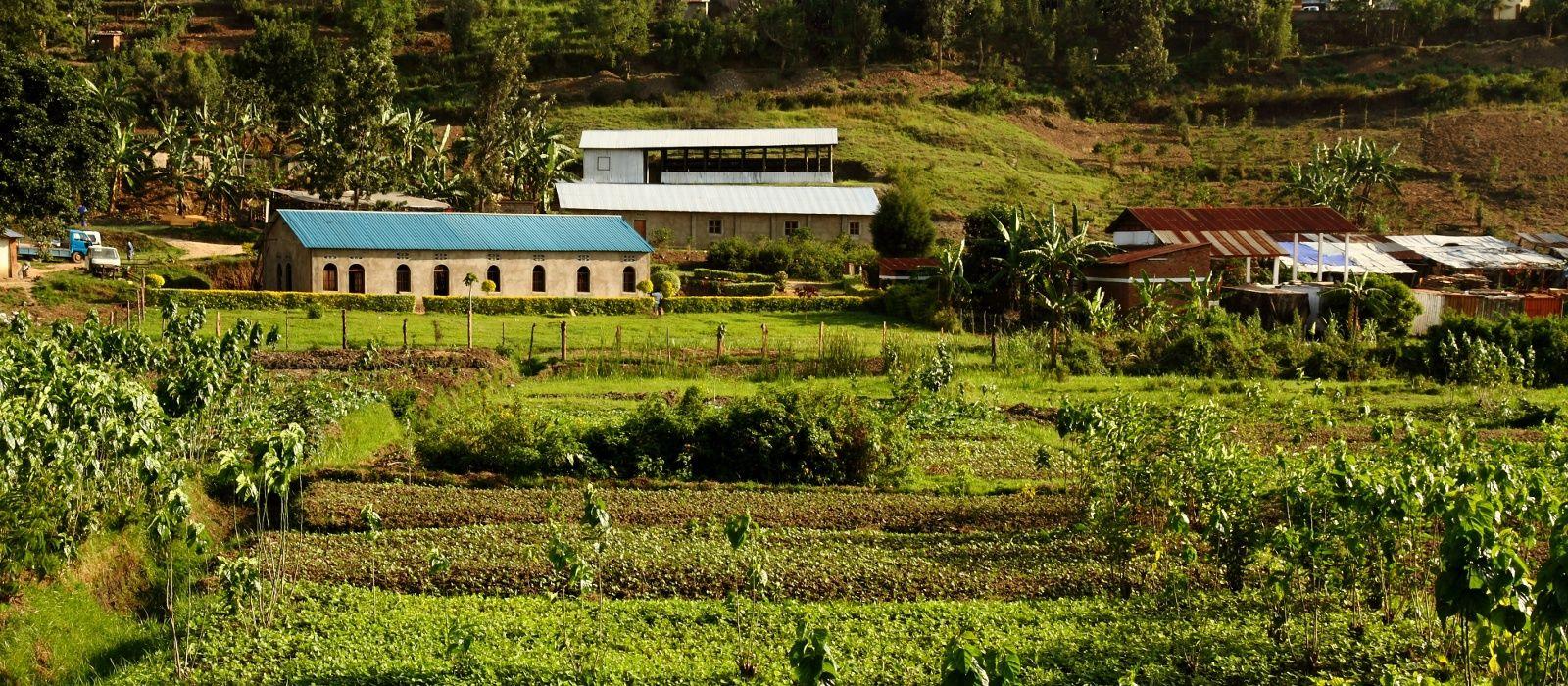 Destination Lake Kivu – Kibuye Rwanda
