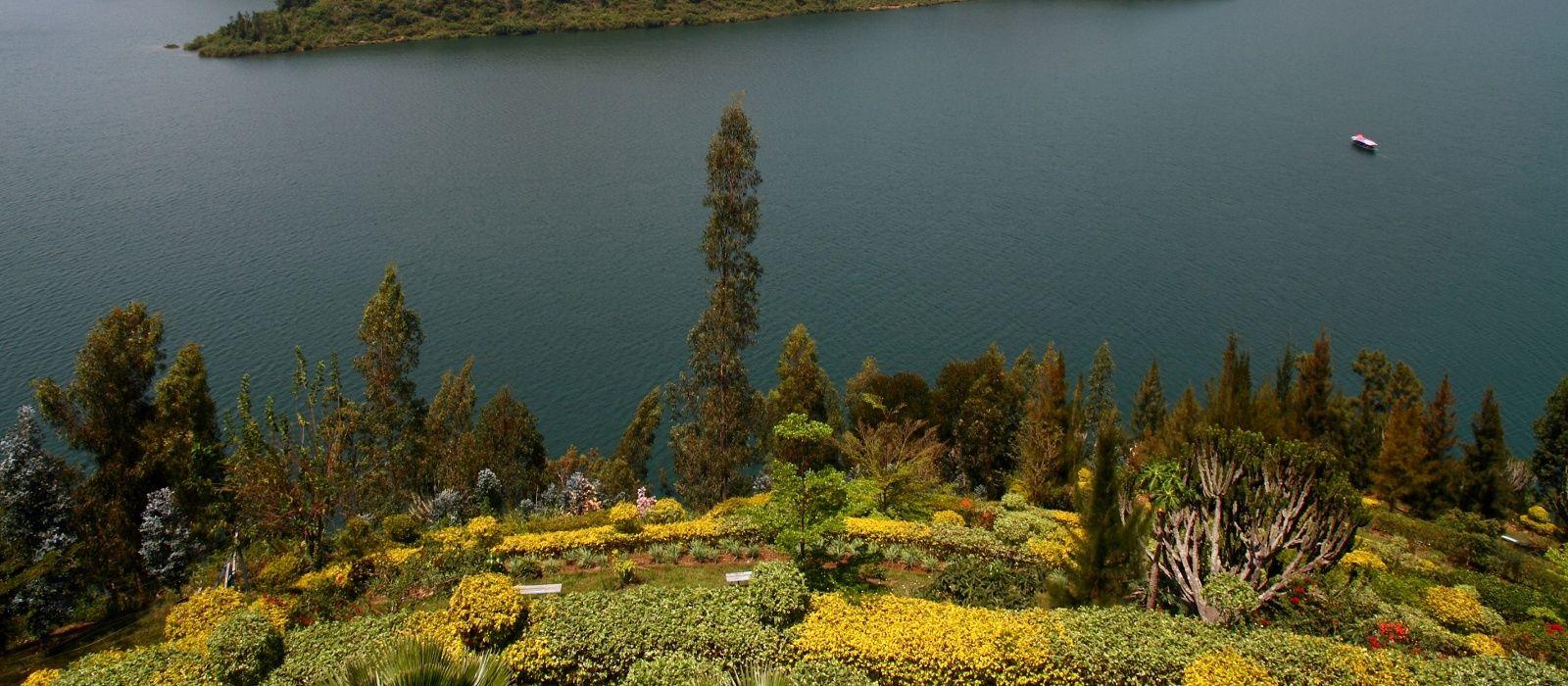 Destination Lake Kivu – Gisenyi Rwanda