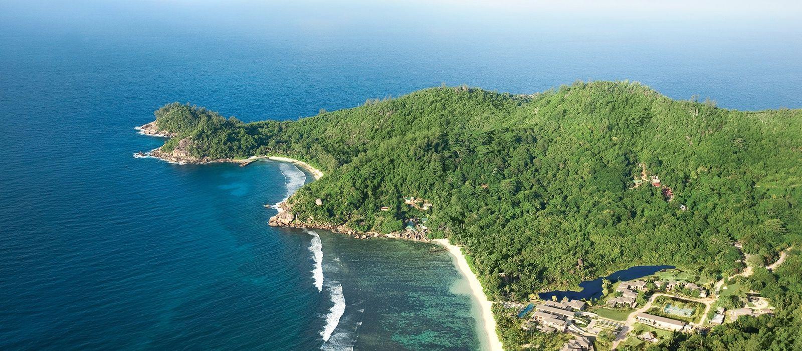 Seychellen – Luxus Urlaub im Inselparadies Urlaub 4