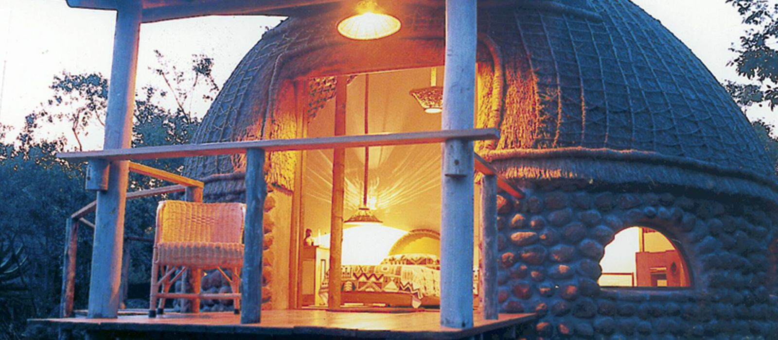 Hotel Isibindi Zulu Lodge South Africa