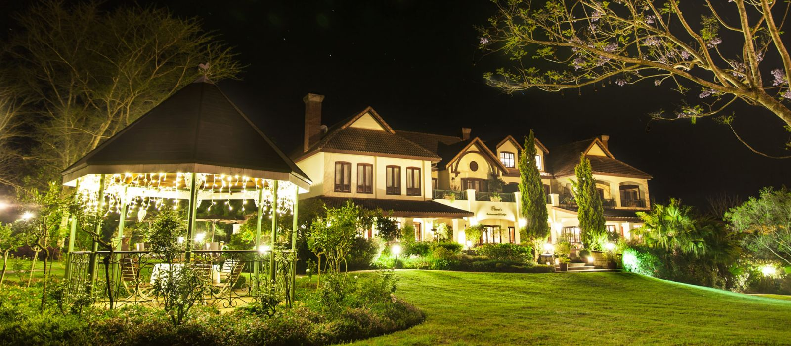 Hotel Oliver's Restaurant and Lodge South Africa