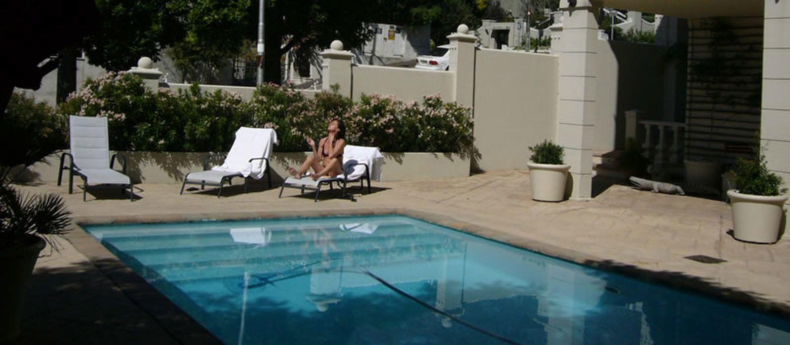 Hotel De Tafelberg Guesthouse South Africa
