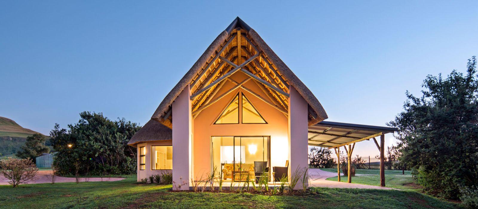 Hotel Montusi Mountain Lodge %region%