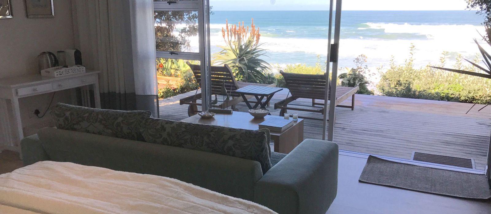 Hotel Dune Beach House South Africa