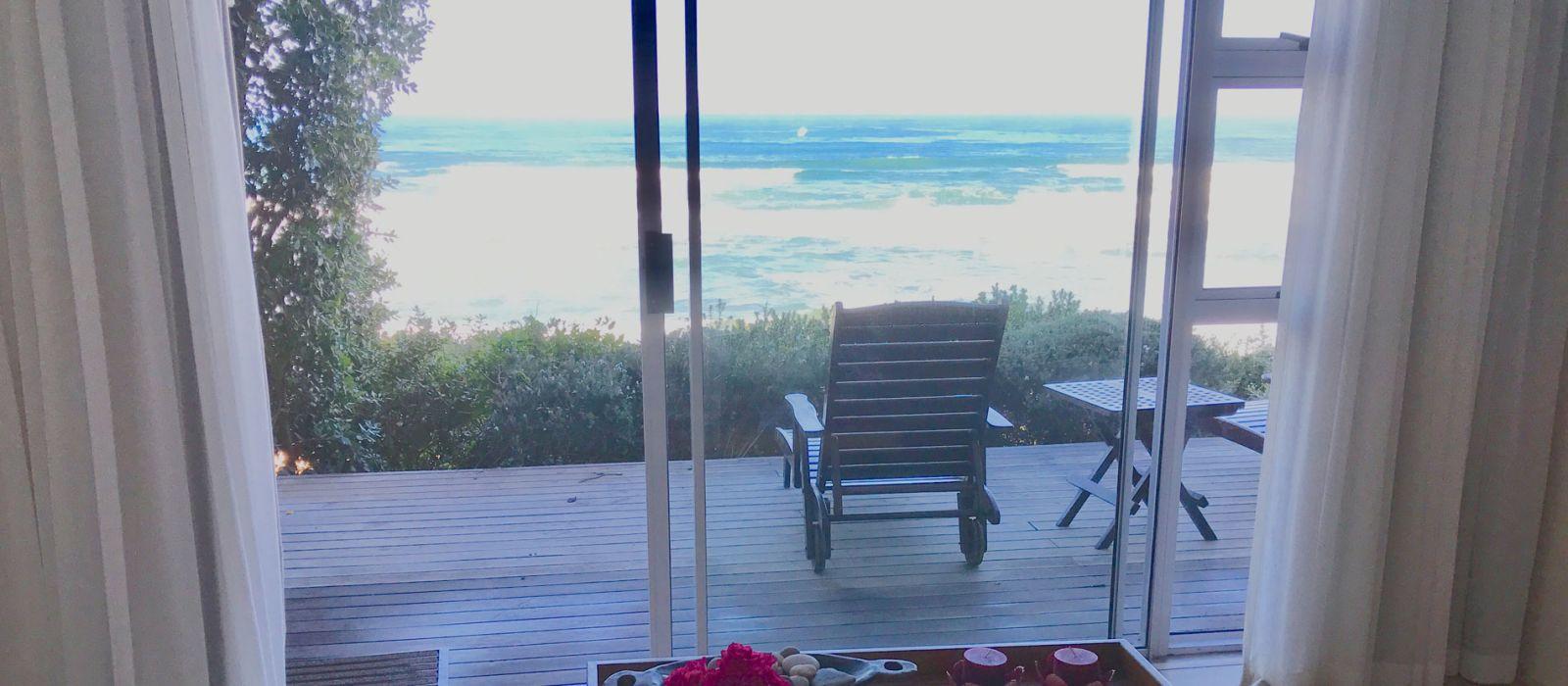Hotel Dune Beach House Südafrika