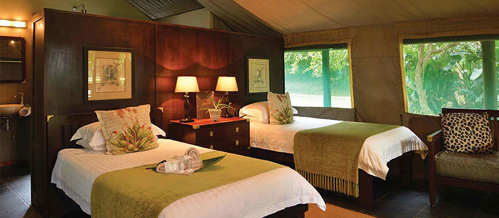Hotel Falaza Game Park and Spa Südafrika