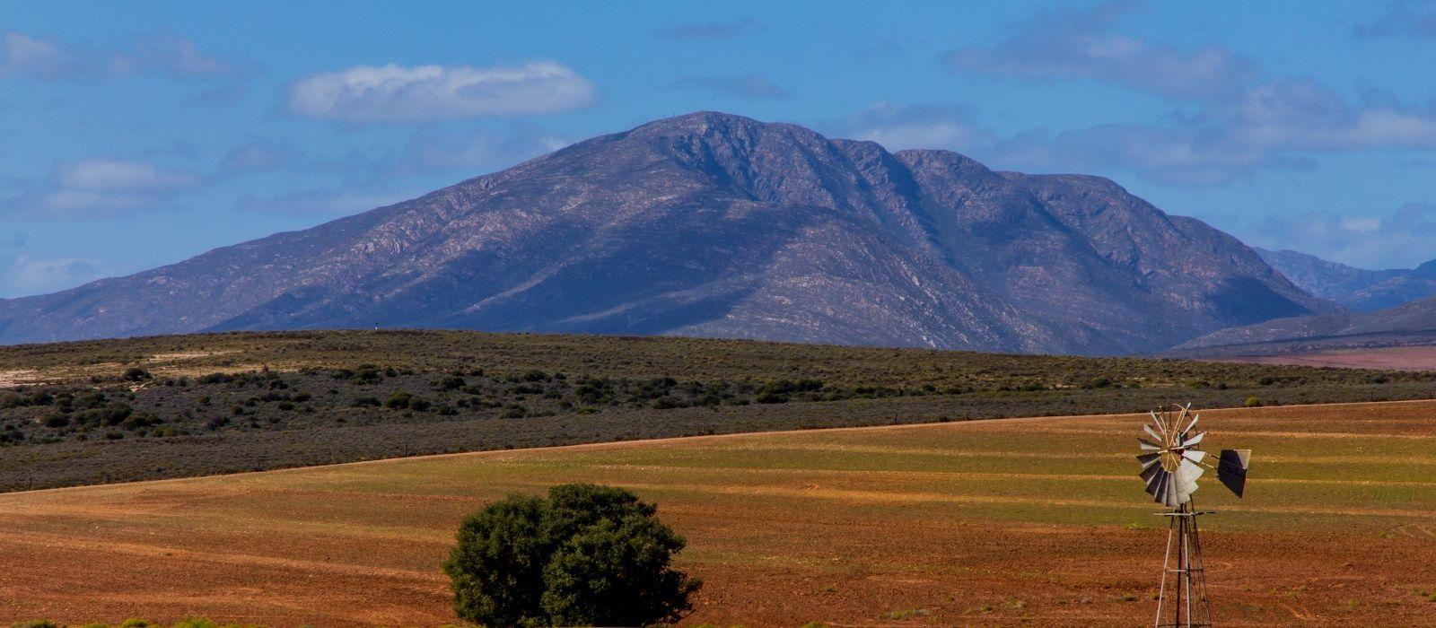 Destination Karoo South Africa