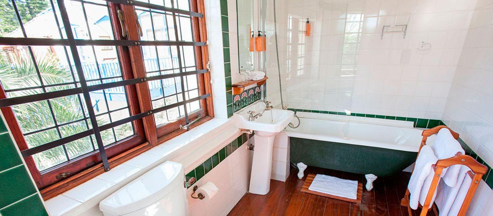 Hotel Brenwin Guest House Südafrika