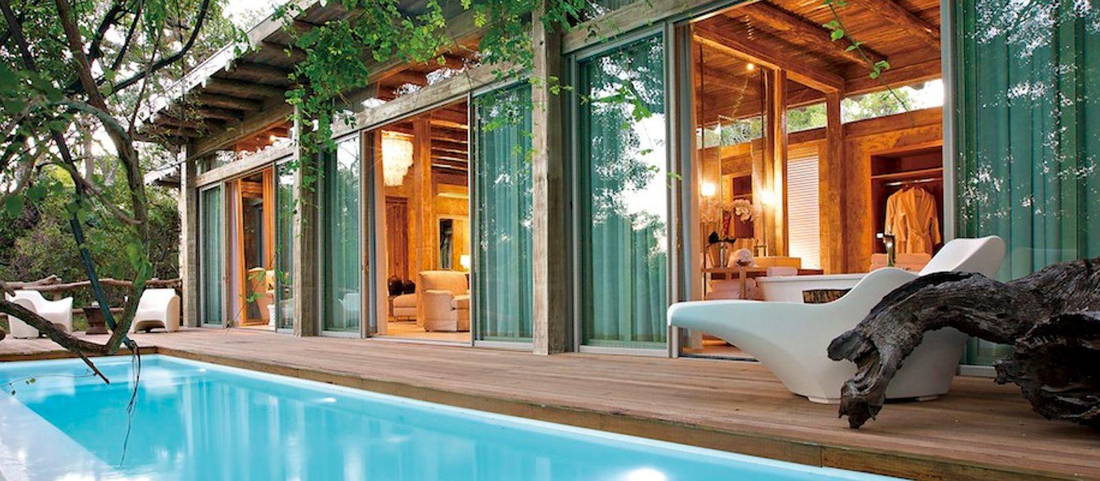 Hotel Kapama Karula Camp (S. Suite) Südafrika