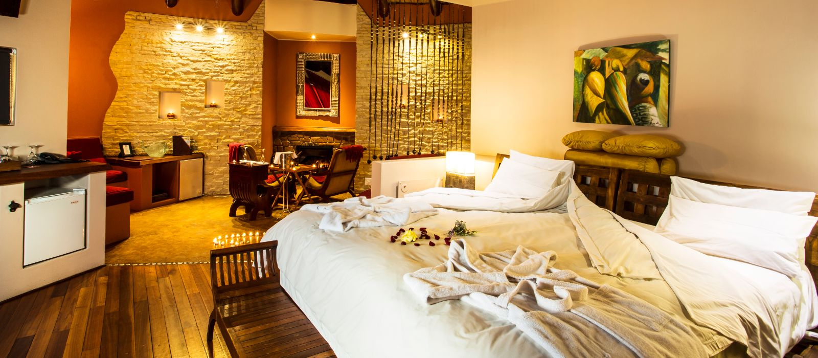 Hotel Maliba Mountain Lodge Lesotho