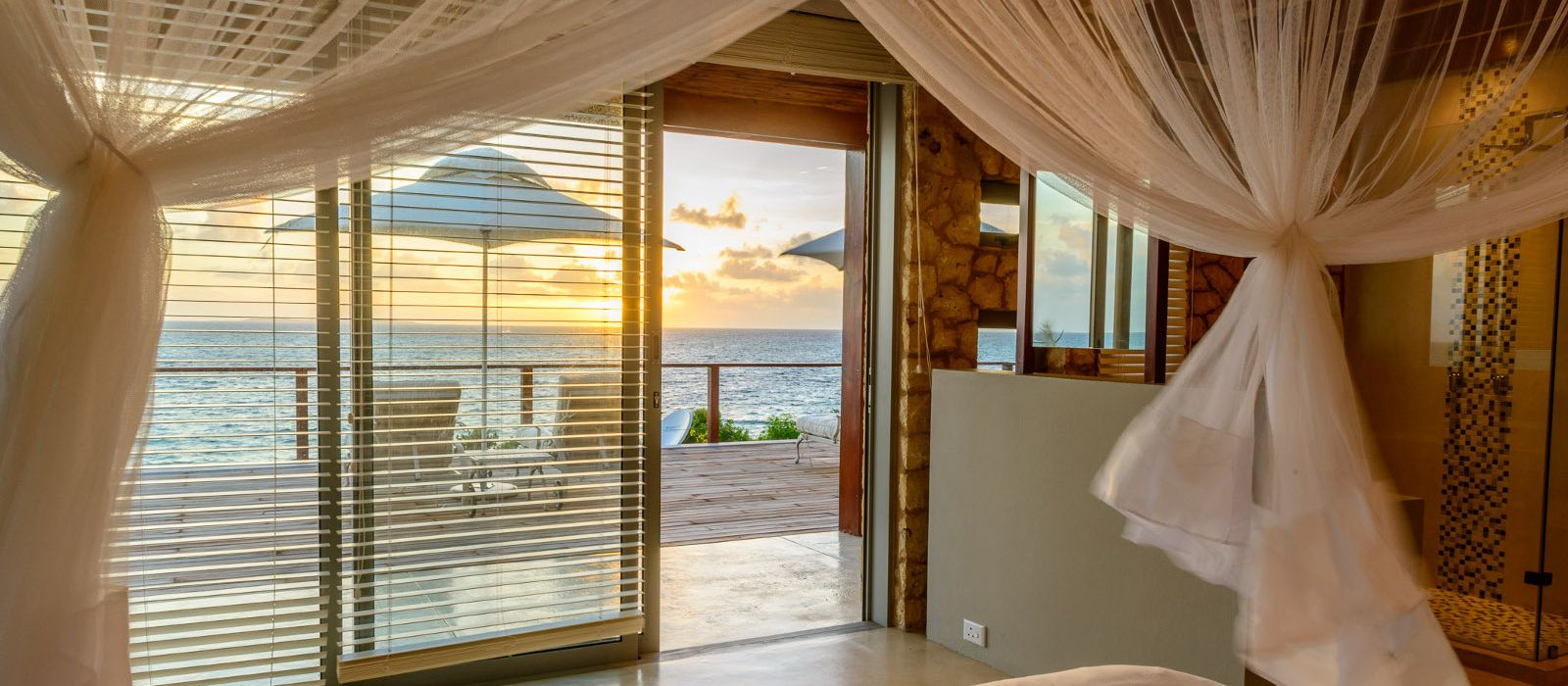 Hotel Bahia Mar Boutique  Mozambique