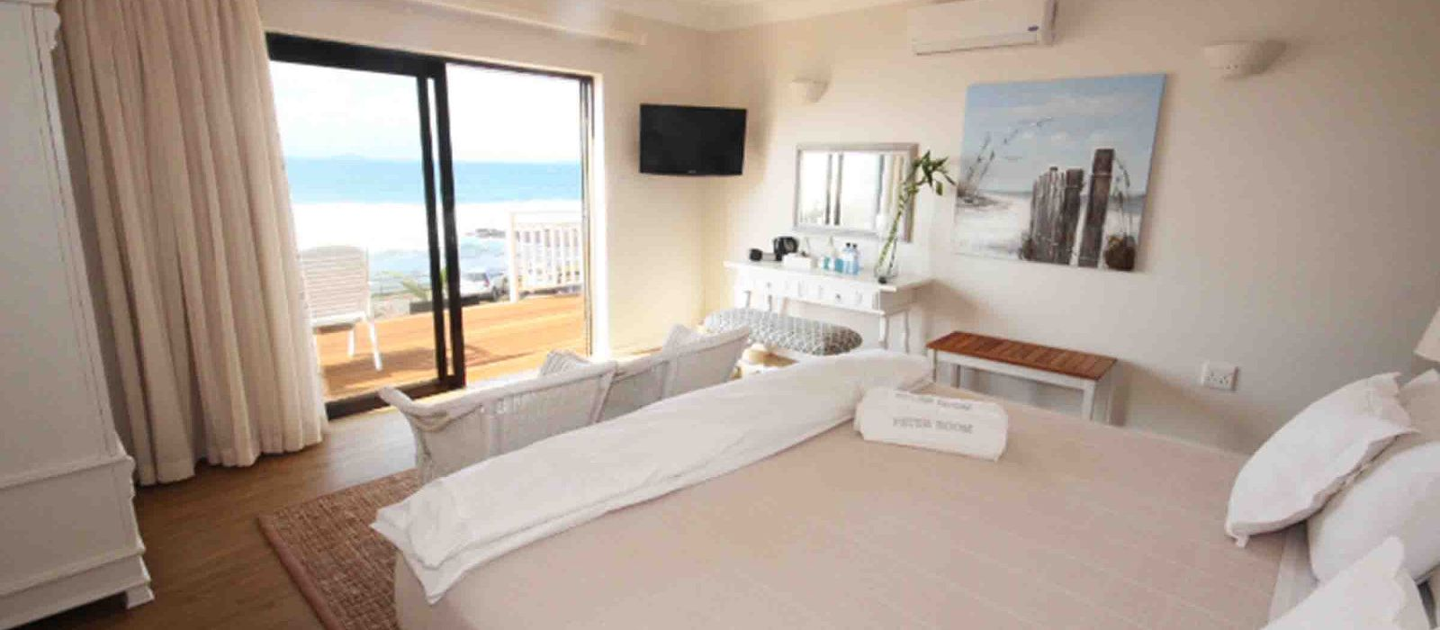 Hotel Fairlight Beach House South Africa