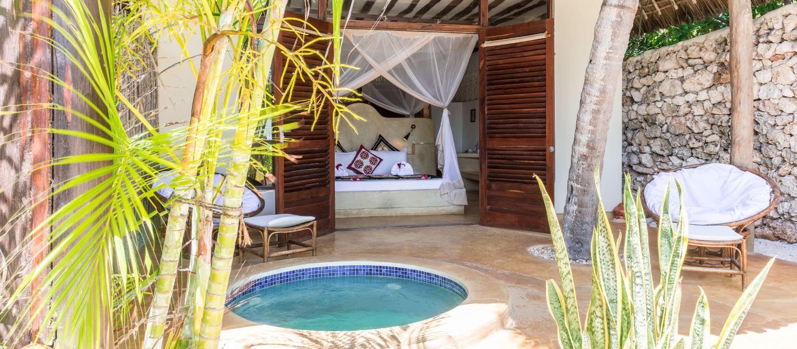 Hotel Sunshine  Tansania