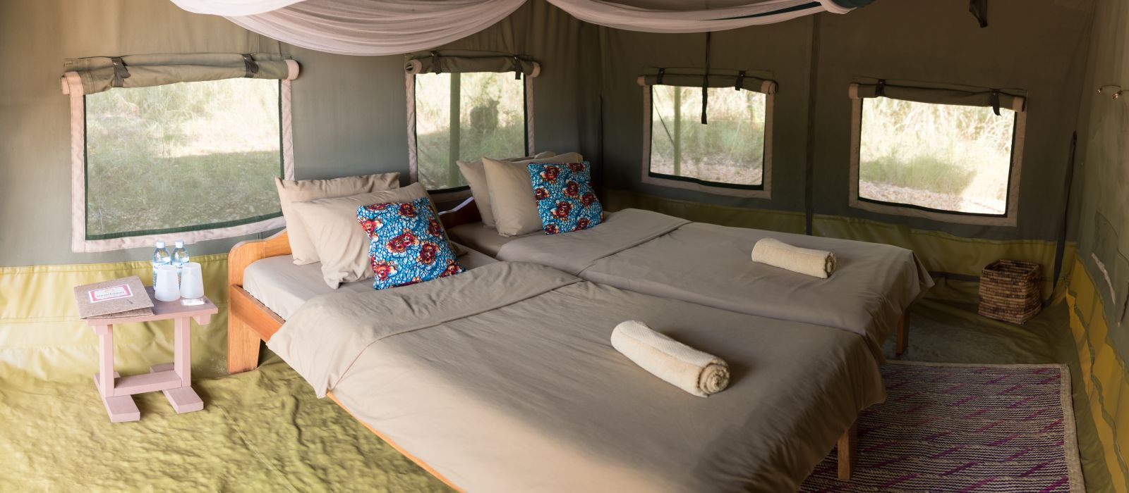 Hotel Murchison River Lodge Uganda